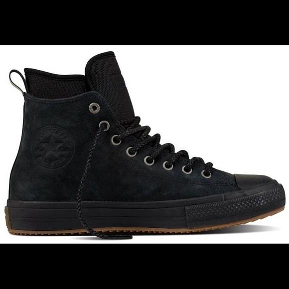 Converse Men's All Star Waterproof High Boots NWT